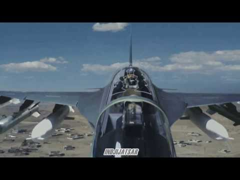 Yak-130 In Action |2013| |HD|