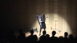Baroque Flamenco - Harp - Mai Fukui 福井麻衣