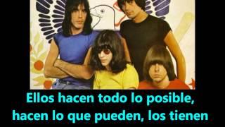 The Ramones Commando - subtitulos en español/ castellano Mp3