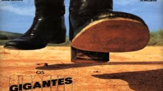 OS GIGANTES (1979/1980)- chico batera-lili