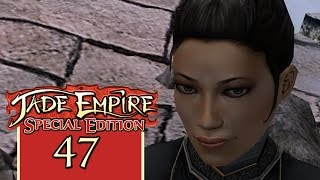 Bad Romance - Let's Play Jade Empire: Special Edition - 47