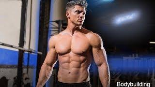 Steve Cook - LIFESTYLE (Fitness Motivation 2018)