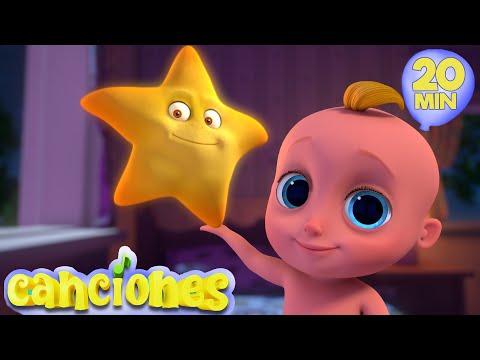 LooLoo – Estrellita ¿Dónde estás? – Cantece pentru copii in limba spaniola