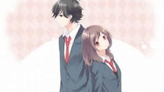 Sekai wa Koi ni Ochiteiru Pitch-up Version (Ao Haru Ride OP FULL)