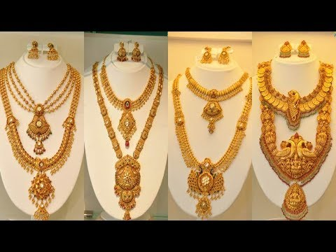 Diwali Collection 2019 | Latest JoyAlukkas Gold Jewellery Collections | Fashion Wolrd