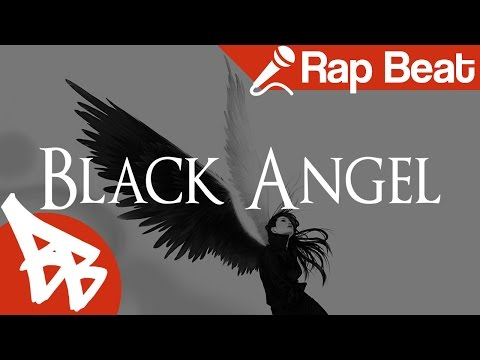 UNIQUE EMOTIONAL DEEP RAP INSTRUMENTAL – Black Angel
