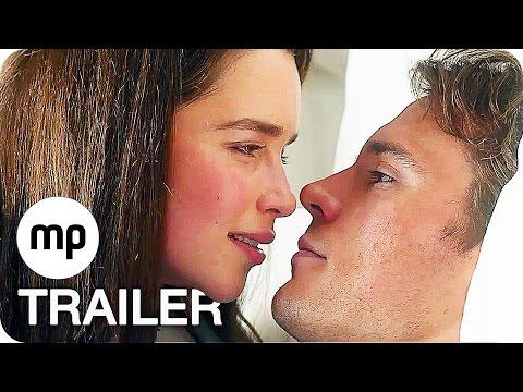 EIN GANZES HALBES JAHR Trailer 2 German Deutsch (2016) Emilia Clarke