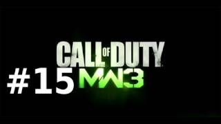 PC - Call of Duty Modern Warfare 3 Multiplayer Gameplay Part 15 - Spray the Way on Bakaara