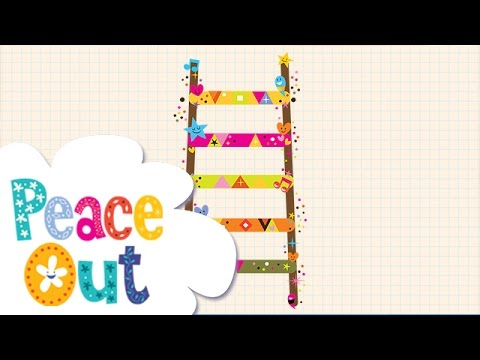 Peace Out Guided Relaxation for Kids | 13. Climbing Up