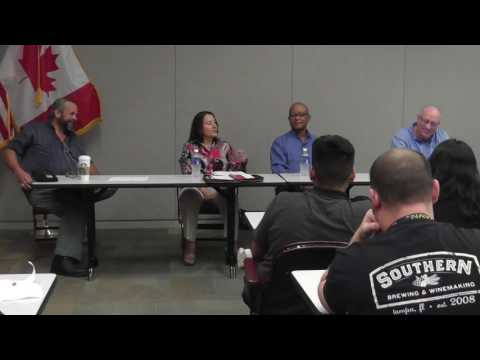 IEEE PACE Presents: Power Industry Panel Roundtable