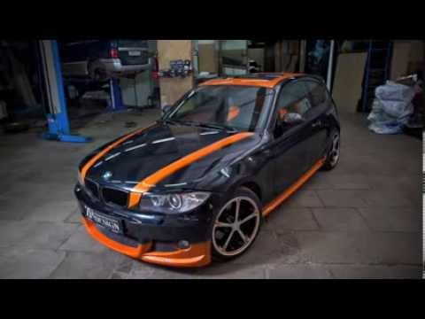 bmw 130i tuning stage 2 youtube. Black Bedroom Furniture Sets. Home Design Ideas