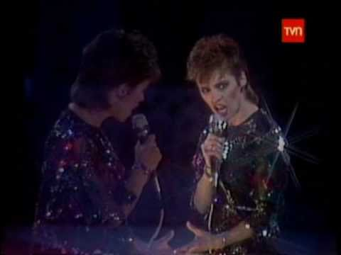 You could have been with me   SHEENA EASTON  live