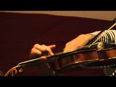Maria - Leonard Bernstein - Alexis Cárdenas - violon