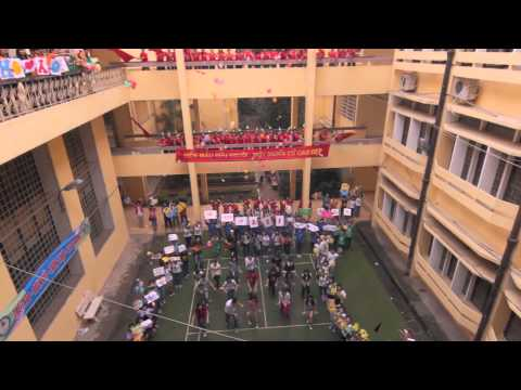 [Official] Học viện Tài Chính- Academy of Finance Lip Dub 2013