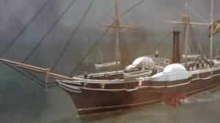 11 de Junho - Aniversário da Batalha Naval do Riachuelo [Marinha do Brasil]