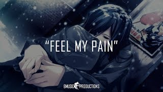 Feel My Pain - Emotional Sad Angry Piano Rap Instrumental Beat - 2019