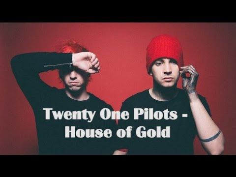 Twenty One Pilots House Of Gold Ukulele Karaoke Youtube