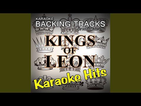 Revelry (Originally Performed By Kings of Leon) (Karaoke Version)