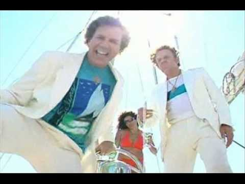 Step Brothers- Boats N' Hoes(Lyrics) Good Quality