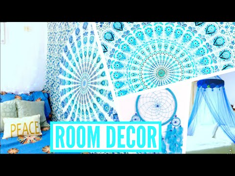 Blue Mandala Rooms