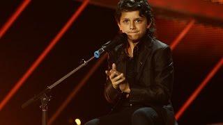 """Raul """"El Balilla"""" a ridicat publicul în picioare cu o piesă de flamenco!"""