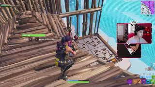32 Kill Solo Squad on Mouse & Keyboard