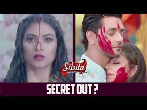Silsila Badalte Rishton Ka : Kunal & Nandini's Secret Love Revealed, Mauli In Shock | Colors TV