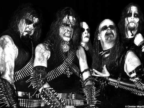 Top de las Mejores Bandas del Metal Pesado