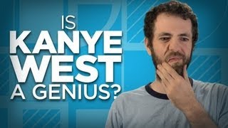 Yay or Nay: Is Kanye West a Genius?
