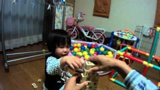 ブログ更新中 http://pikaripikari.blog.so-net.ne.jp/ 2歳のなる前に...