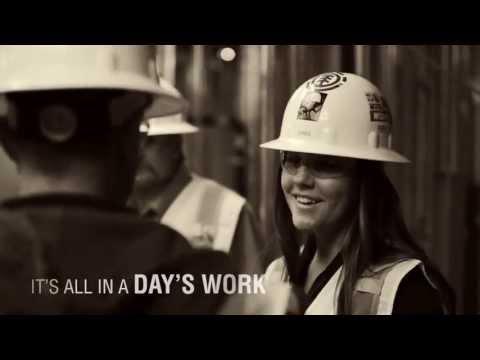 McCarthy — A True Builder