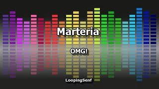Marteria - OMG! - Karaoke