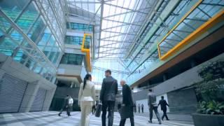 华瑞银行企业宣传片完整版 1080p