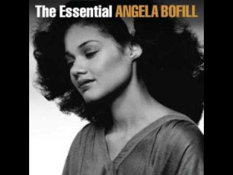 Angela Bofill  The essential Angela Bofill full album