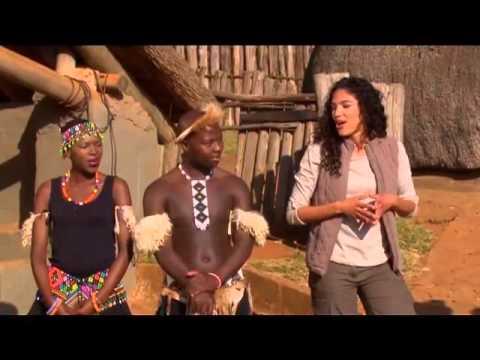 Challenge SOS3 Episode 17 - Zulu Dance