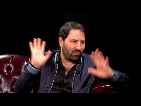 Eric Goldman's Jewish Cinematheque: Ofir Raul Graizer Mp3
