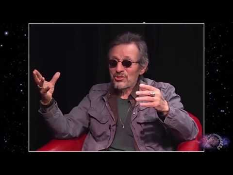 John Trudell on HUMAN BEINGS