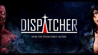 隠れんぼホラー宇宙船からの脱出〔Dispatcher〕part.1