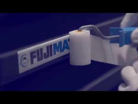 Fuji Mats: Mat Making