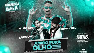 AMIGO FURA MUSICA OLHO BAIXAR