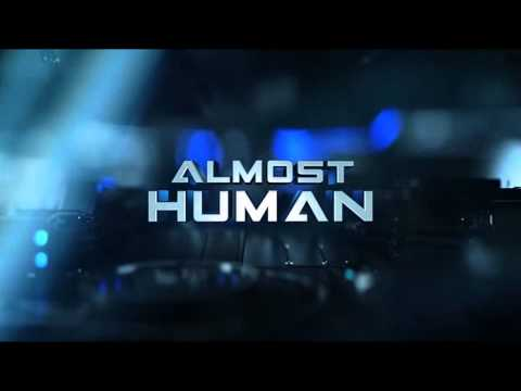 ALMOST HUMAN Soundtrack - End Credits