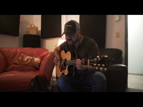 """Aaron Goodvin - The Making Of """"You Are"""""""