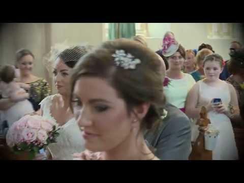 Jessica & John's Wedding Teaser By WVP