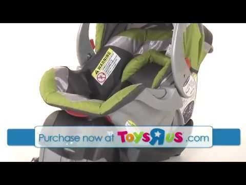 baby trend expedition elx car seat manual
