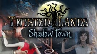 Badass Style Game TV - Twisted Land - Shadows Town Part 1 2/4 18/10/2013 (Thailand)