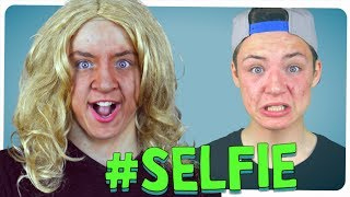 #SELFIE (The Chainsmokers) PARODIE