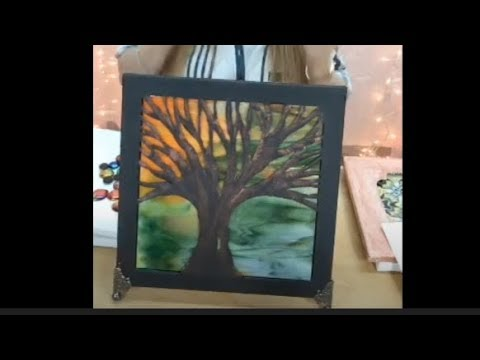 #37 Unique Ways To Frame Glass
