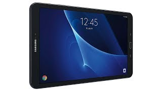 Samsung Galaxy Tab A SM T580 10 1 Inch Touchscreen 16 GB Tablet