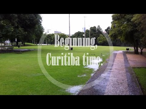 Beginning, Curitiba time I Job C. & Will A.