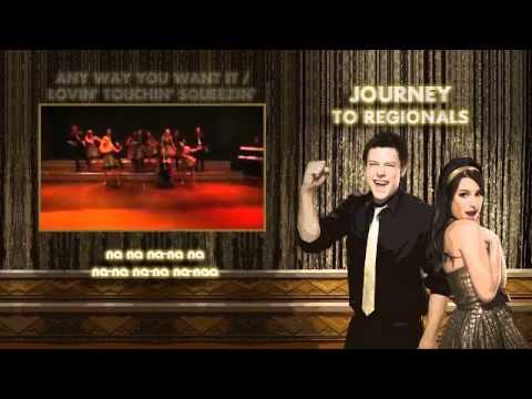 All Glee Songs (Season 1) - YouTube